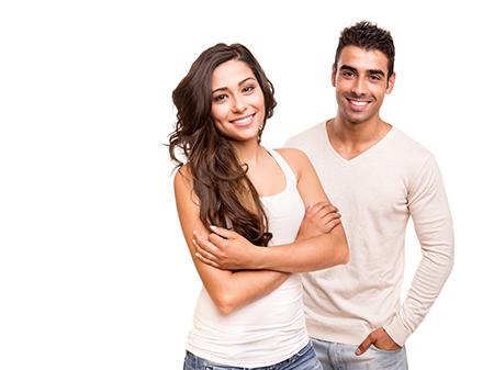 tratamiento y terapia de pareja